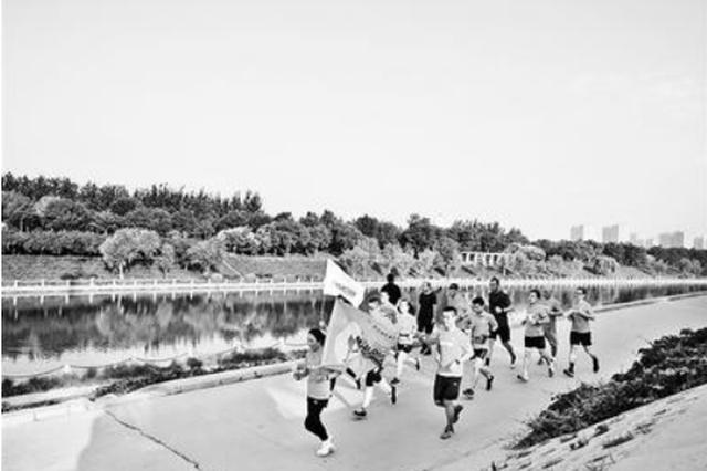 衡水:将新建城市社区体育健身工程13个