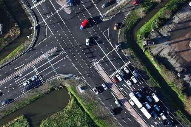 河北发布120处交通事故多发和道路易拥堵路段