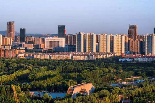 河北:1至8月份房地产开发和销售情况均有所下降