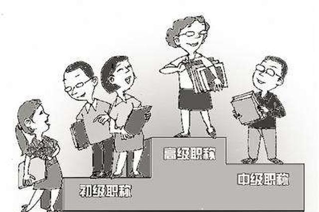 河北省:中小学教师职称评审最新通知