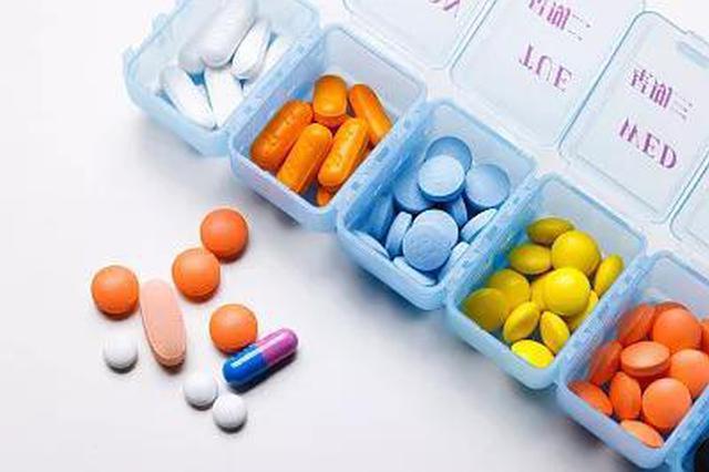 河北人快看家里有没有 这13批次药品不符合规定