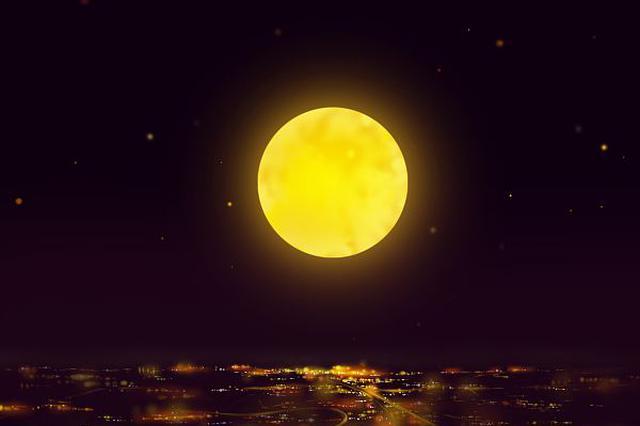 今年中秋节比去年早10天 京津冀辽等地最宜赏月