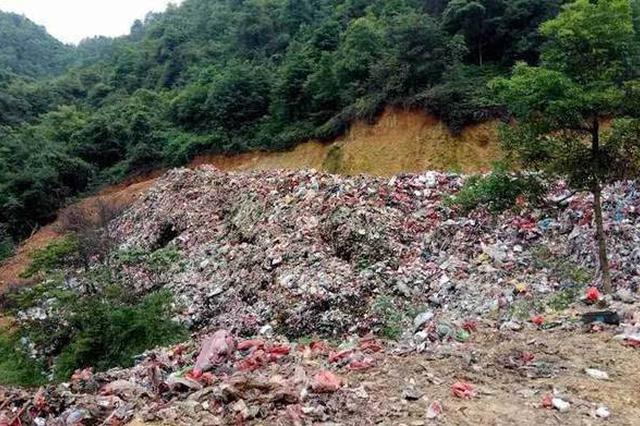 河北:五年破获污染环境刑事案件五千余起