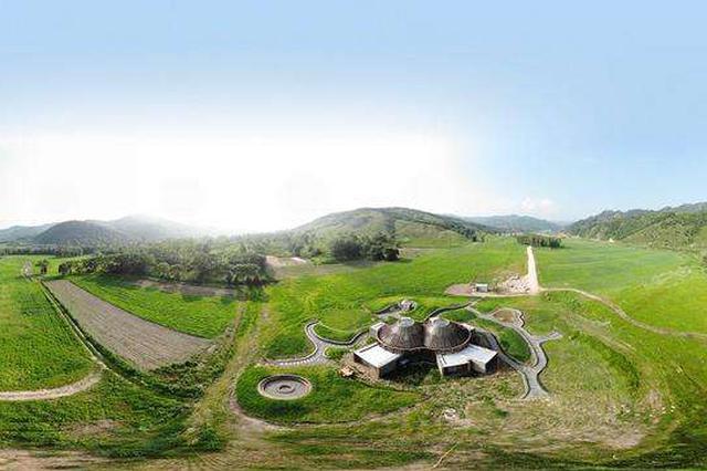 承德5条线路入选省休闲农业与乡村旅游精品线路