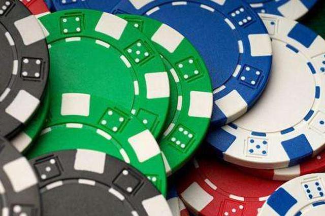 唐山摧毁一开设赌场犯罪团伙 赌资高达60余万元