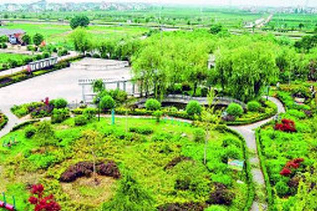 河北省4景区入选全国百个乡村旅游精品景点线路
