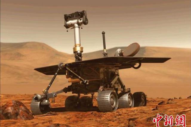 火星沙尘暴消退 失联近四个月的机遇号或将复活