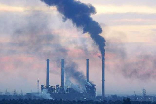 河北优先对高污染企业采取停限产 实施清单化管理