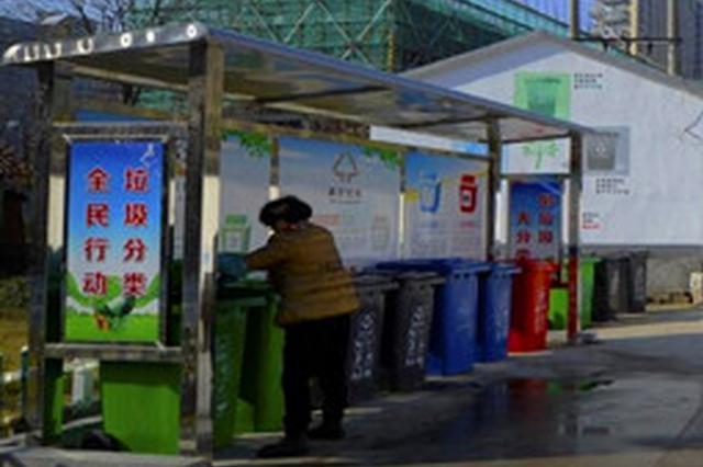河北:38848个村庄建立城乡一体化垃圾处理机制