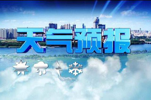 """""""国庆""""假期河北无明显降水来扰 天气适宜出行"""