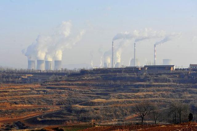 河北钢铁焦化工业大气污染物将实施超低排放标准