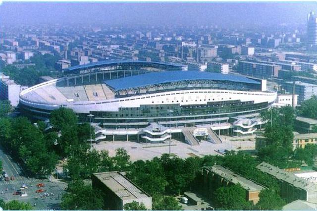 石家庄裕彤体育场周边管控 地铁将延时运营