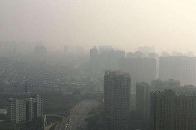 邯郸近期环境气象条件转差 部分时段将有中度污染