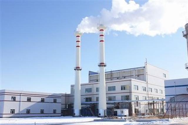邢台换热站进入试运行期 新增供热面积200万平方米