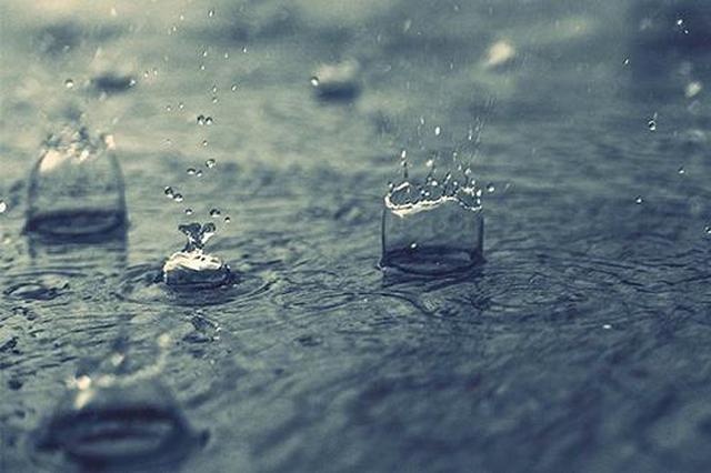 """河北提升城市排水防涝能力 目标""""大雨不内涝"""""""