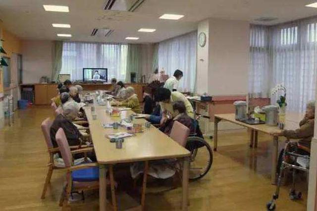 河北省建成社区老年人日间照料中心2263个