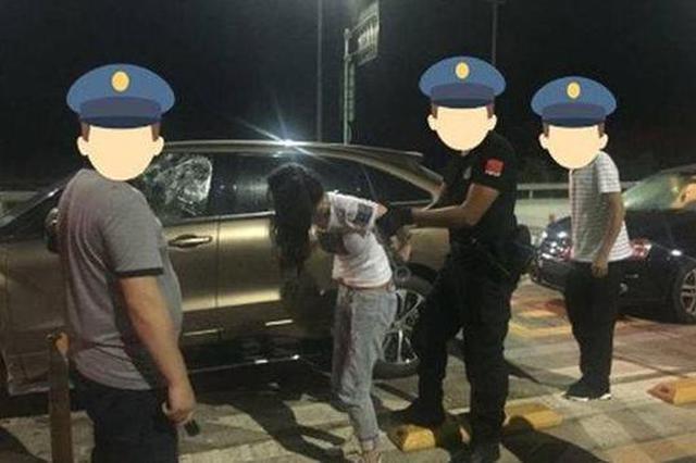 小偷入室发现涉毒线索报案 警方摧毁制贩毒通道