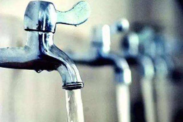 秦皇岛拟调整城市区自来水价格 提出两个调整方案