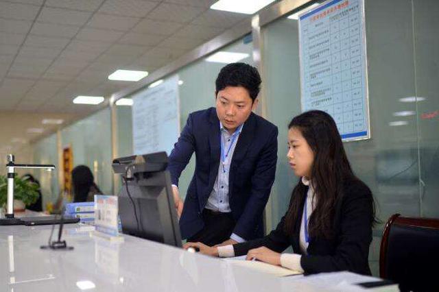 河北447项省级政务服务事项实现网上办理