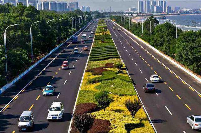 秦皇岛这些路段将交通管制 时间及范围公布