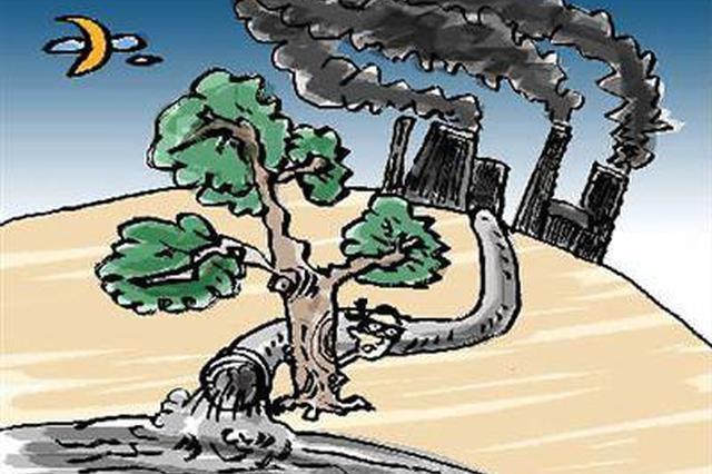 石家庄办理环境违法案件3657件 公布17起典型案例