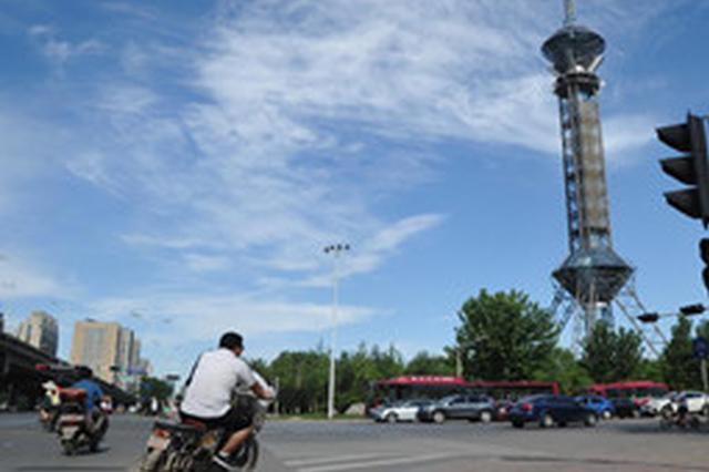 石家庄将被建成国际化现代化区域中心城市