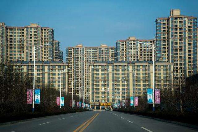 河北9月份房價小幅上漲 市場明顯出現分化
