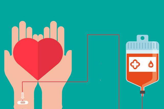 河北規范臨床用血收費標準 病人不承擔送血服務費