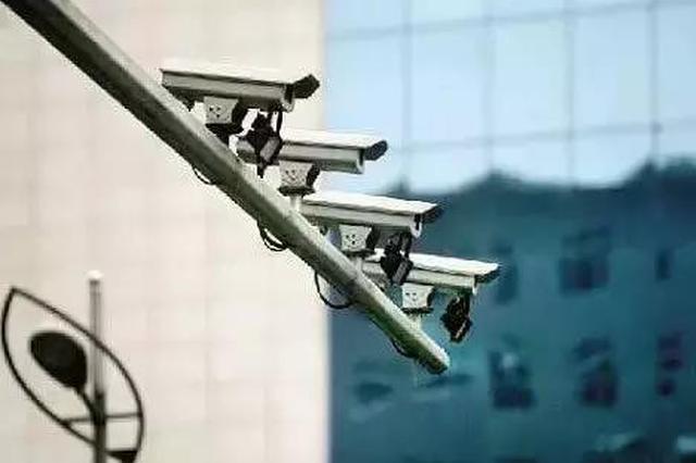 石家庄新增41处交通违法抓拍 你家附近有吗