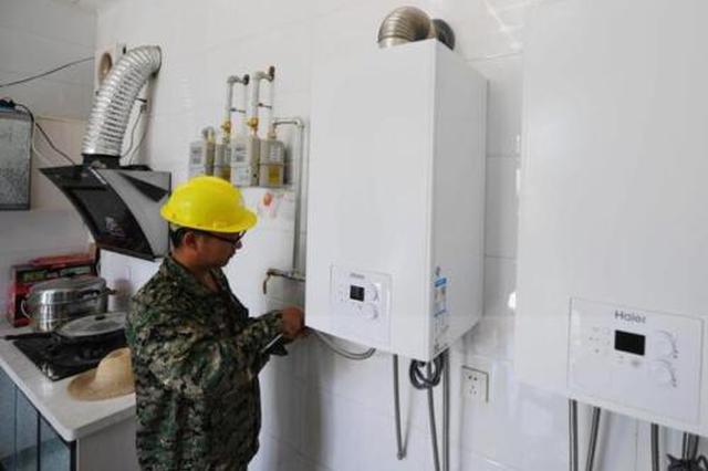 邢台县全力保障农村冬季清洁取暖
