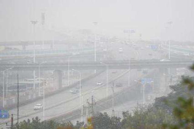 """河北启动区域重污染天气Ⅱ级响应 严禁""""一刀切"""""""