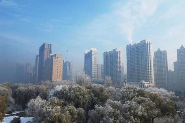 河北公布9月份全省环境空气质量考核排名情况