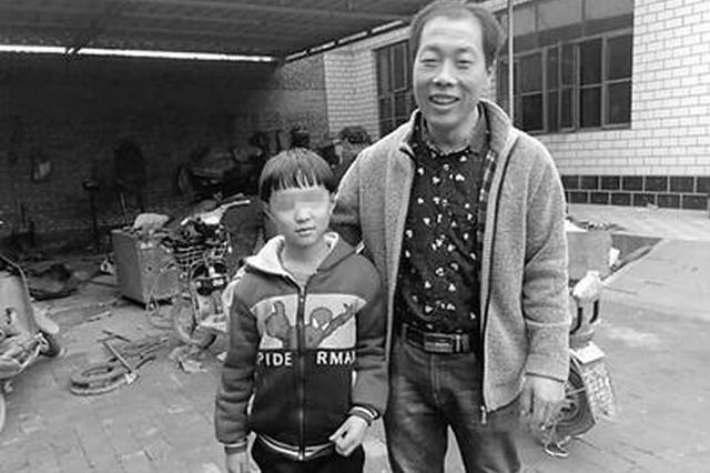 沧州:庄稼汉两次跳坑塘救人 还曾经只身摁住小偷