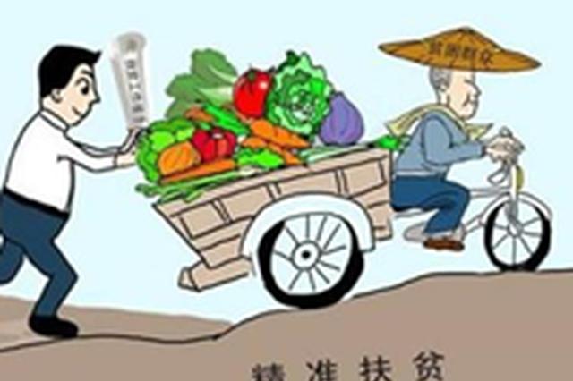 河北省推广产业扶贫十大典型模式