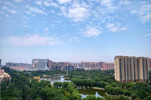 河北空气质量考核排名 奖惩32市县通报批评12县