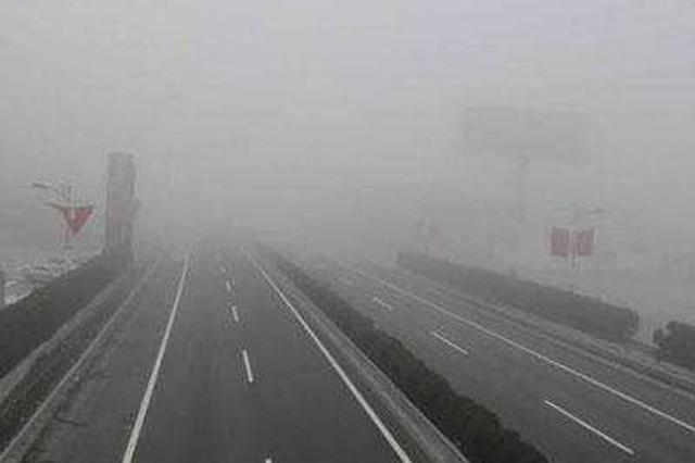 河北大部分高速封闭 北京以南高速站口全部关闭