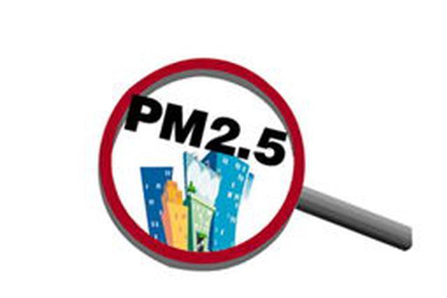 邯郸市计划确保秋冬季PM2.5同比下降4.5%