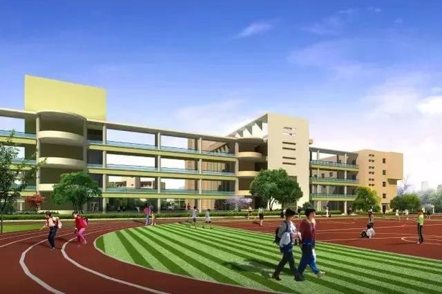 河北2市要新建一批幼儿园中小学 项目详情公布