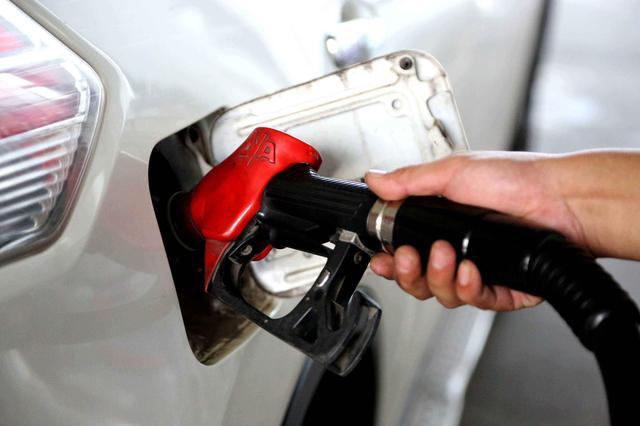 河北92号汽油每升降0.41元 创4年内最大降幅