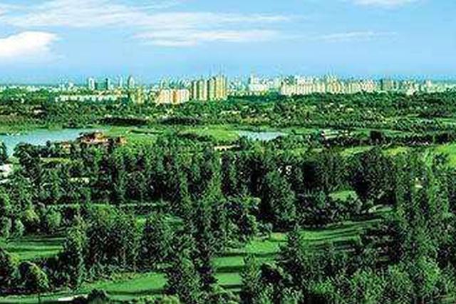 廊坊今冬明春将造林绿化60万亩 推进公园建设