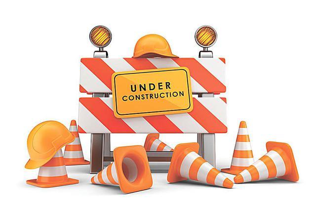 廊坊三条路断交施工 其中一条断交至明年5月
