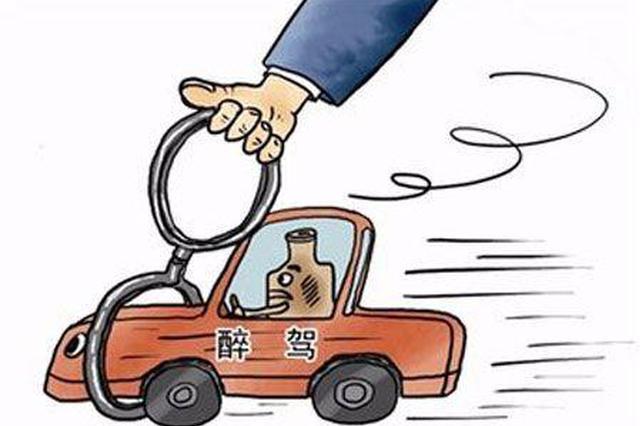 沧州:一女司机醉驾肇事致三人受伤被刑拘