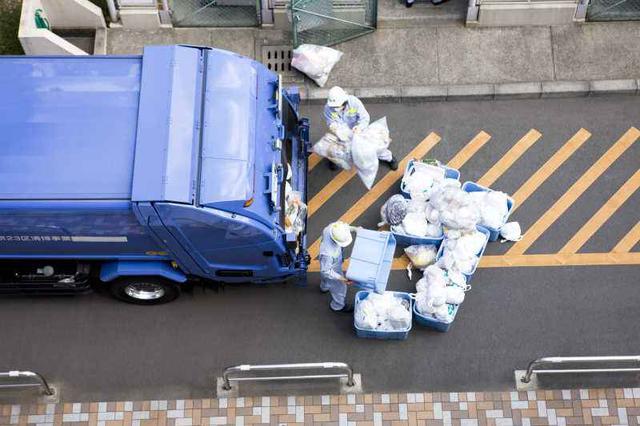 河北:垃圾经营性服务企业不实承诺将记入诚信档案