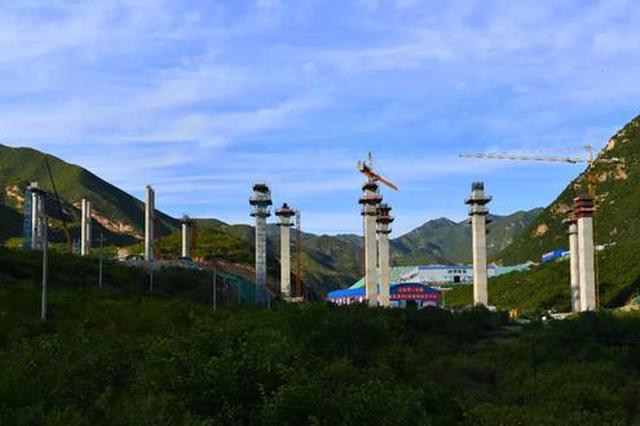 """河北又一条高速获批 全省将实现""""县县通高速"""""""