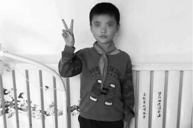 沧州10岁男孩被杀案告破!嫌疑人是男孩家的邻居