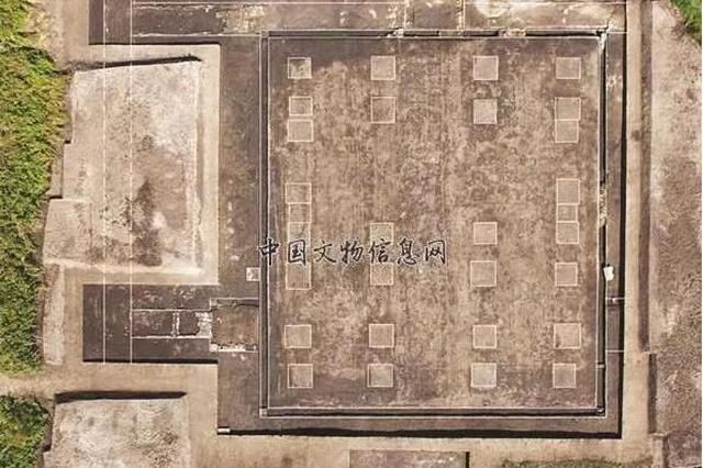 崇礼太子城遗址系首次发现金代行宫性质城址
