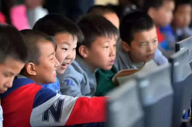 河北:新增35个义务教育发展基本均衡县(市区)