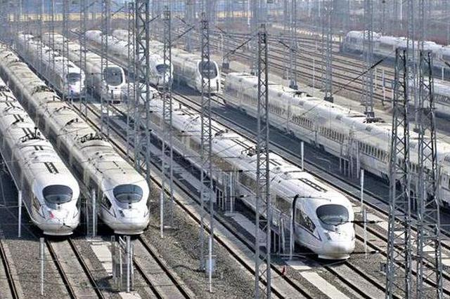 2018-12-19铁路调图 途经河北的大批列车有变化