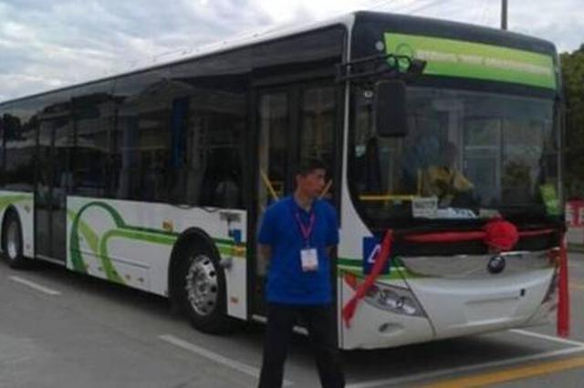 沧州公交临时加开直达车 方便高校学生放寒假返乡