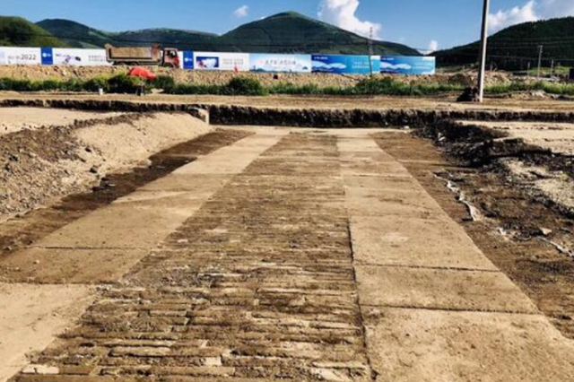 崇礼太子城金代城址入选2018年中国考古六大新发现